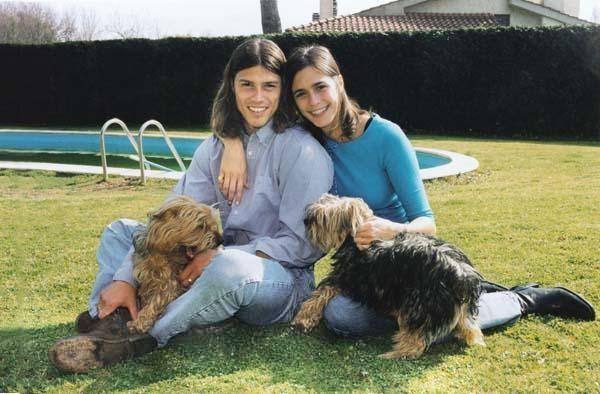 Mati & Luciana